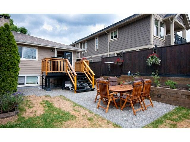 223 W 19TH ST - Central Lonsdale 1/2 Duplex for sale, 3 Bedrooms (V1016582) #14