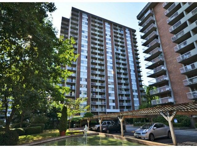# 304 2016 FULLERTON AV - Pemberton NV Apartment/Condo for sale, 1 Bedroom (V1020839) #1