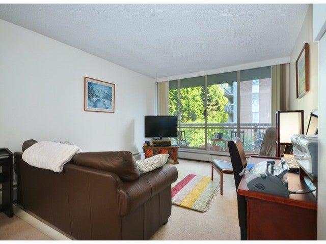 # 304 2016 FULLERTON AV - Pemberton NV Apartment/Condo for sale, 1 Bedroom (V1020839) #2