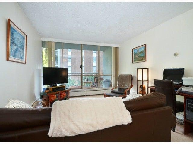 # 304 2016 FULLERTON AV - Pemberton NV Apartment/Condo for sale, 1 Bedroom (V1020839) #3