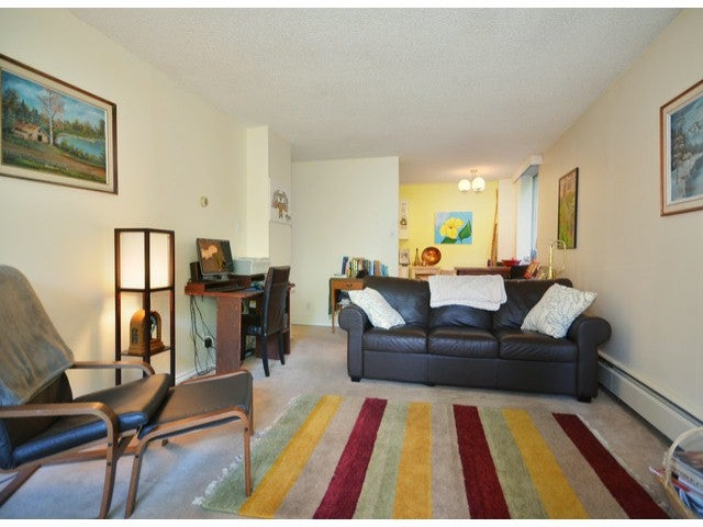 # 304 2016 FULLERTON AV - Pemberton NV Apartment/Condo for sale, 1 Bedroom (V1020839) #4