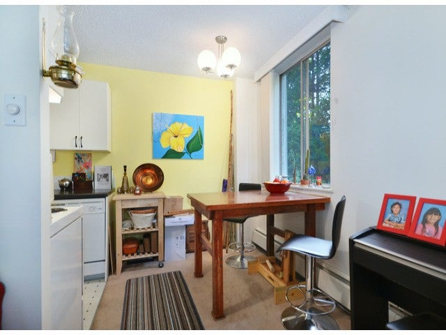 # 304 2016 FULLERTON AV - Pemberton NV Apartment/Condo for sale, 1 Bedroom (V1020839) #5