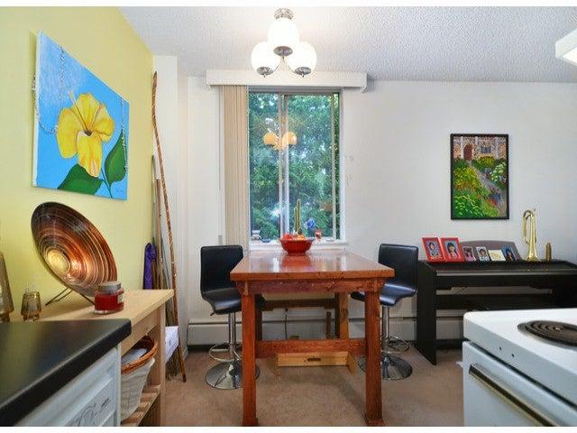# 304 2016 FULLERTON AV - Pemberton NV Apartment/Condo for sale, 1 Bedroom (V1020839) #6