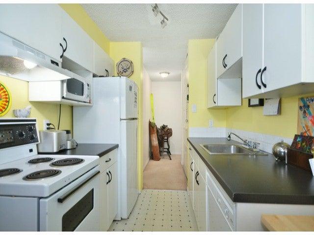 # 304 2016 FULLERTON AV - Pemberton NV Apartment/Condo for sale, 1 Bedroom (V1020839) #7