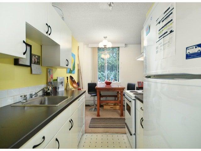 # 304 2016 FULLERTON AV - Pemberton NV Apartment/Condo for sale, 1 Bedroom (V1020839) #8