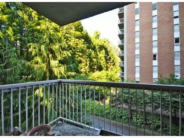 # 304 2016 FULLERTON AV - Pemberton NV Apartment/Condo for sale, 1 Bedroom (V1020839) #11