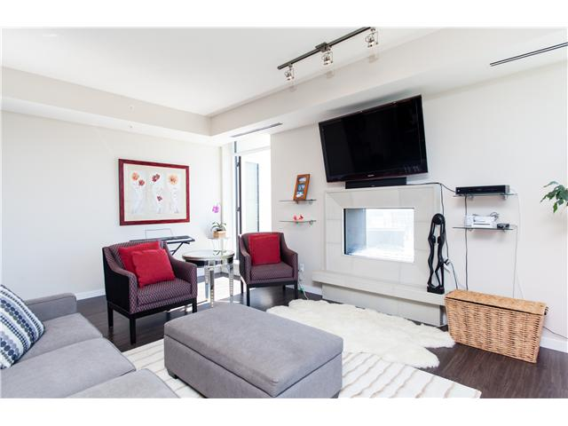 # 2202 2200 DOUGLAS RD - Brentwood Park Apartment/Condo for sale, 2 Bedrooms (V1025402) #2