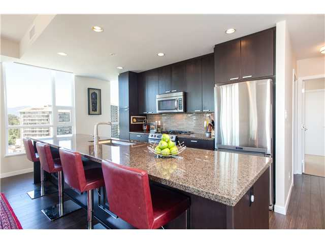 # 2202 2200 DOUGLAS RD - Brentwood Park Apartment/Condo for sale, 2 Bedrooms (V1025402) #4