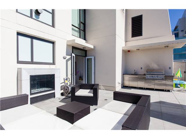 # 2202 2200 DOUGLAS RD - Brentwood Park Apartment/Condo for sale, 2 Bedrooms (V1025402) #13