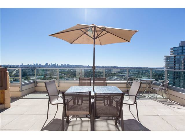 # 2202 2200 DOUGLAS RD - Brentwood Park Apartment/Condo for sale, 2 Bedrooms (V1025402) #14