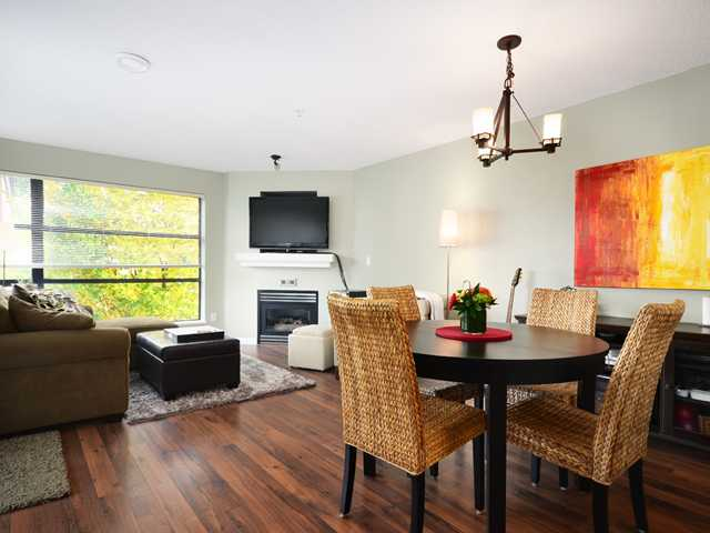 # 408 124 W 3RD ST - Lower Lonsdale Apartment/Condo for sale, 2 Bedrooms (V1031796) #1