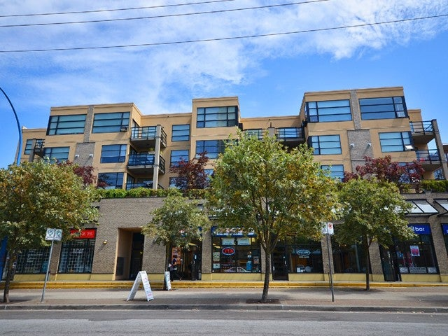 # 408 124 W 3RD ST - Lower Lonsdale Apartment/Condo for sale, 2 Bedrooms (V1031796) #2