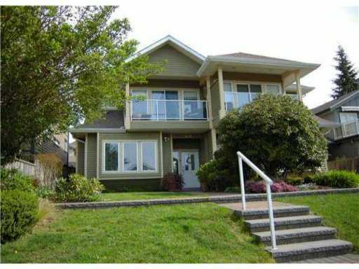 320 E 5TH ST - Lower Lonsdale 1/2 Duplex for sale, 4 Bedrooms (V1051755) #1