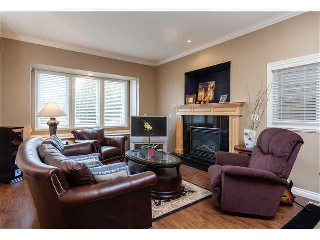 320 E 5TH ST - Lower Lonsdale 1/2 Duplex for sale, 4 Bedrooms (V1051755) #3
