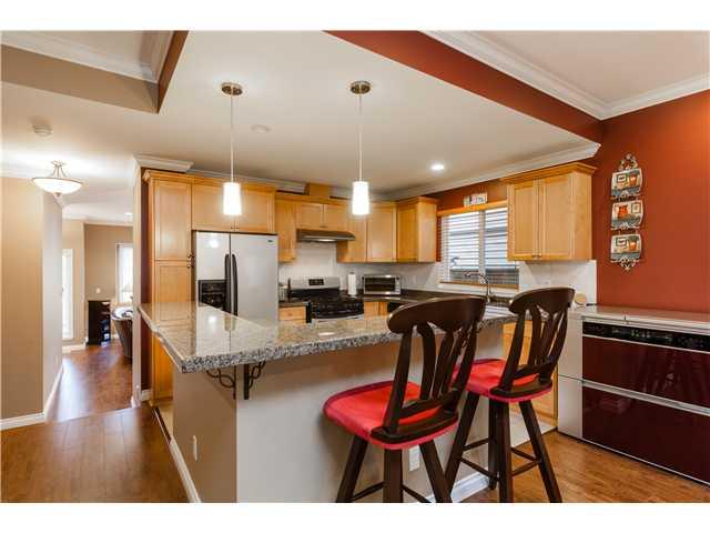320 E 5TH ST - Lower Lonsdale 1/2 Duplex for sale, 4 Bedrooms (V1051755) #5