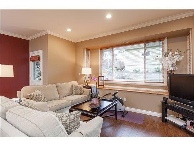 320 E 5TH ST - Lower Lonsdale 1/2 Duplex for sale, 4 Bedrooms (V1051755) #7