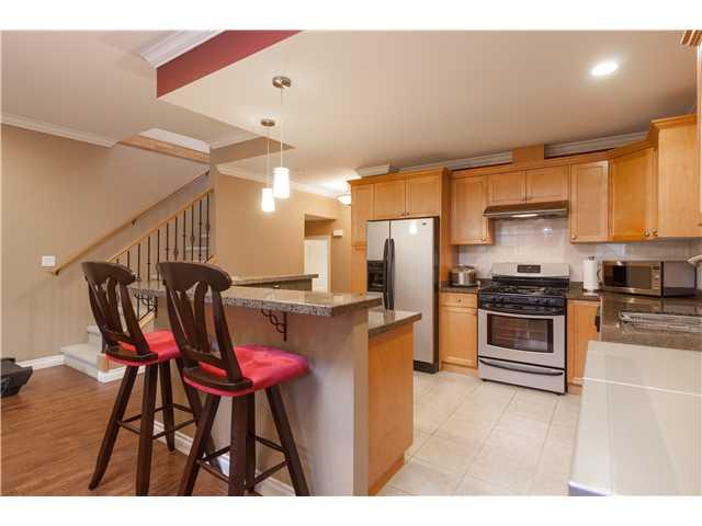 320 E 5TH ST - Lower Lonsdale 1/2 Duplex for sale, 4 Bedrooms (V1051755) #8