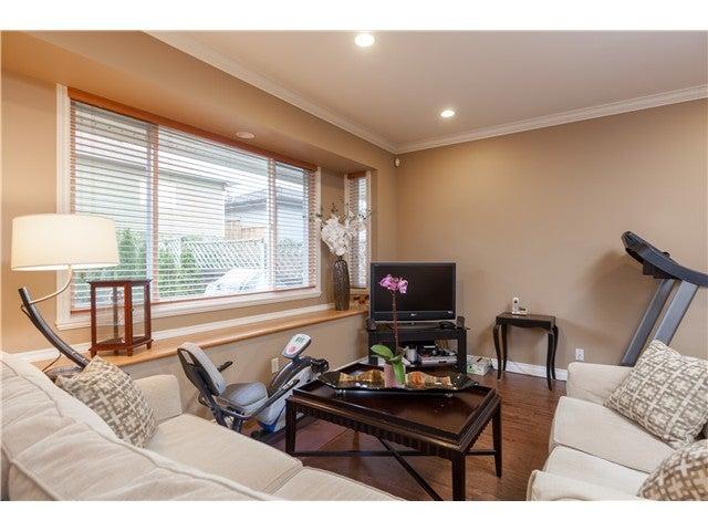 320 E 5TH ST - Lower Lonsdale 1/2 Duplex for sale, 4 Bedrooms (V1051755) #9