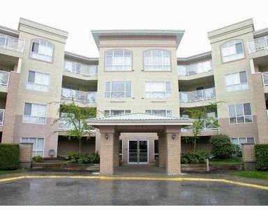 # 124 2551 PARKVIEW LN - Central Pt Coquitlam Apartment/Condo for sale, 2 Bedrooms (V614449) #1