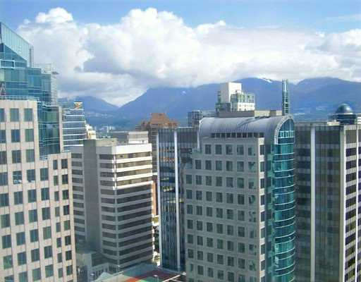 # 2109 610 GRANVILLE ST - Downtown VW Apartment/Condo for sale, 1 Bedroom (V620478) #1