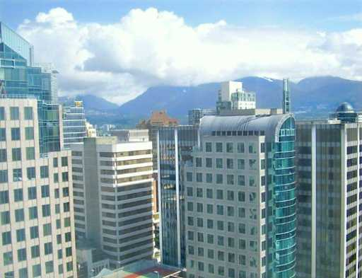 # 2109 610 GRANVILLE ST - Downtown VW Apartment/Condo for sale, 1 Bedroom (V620478) #2