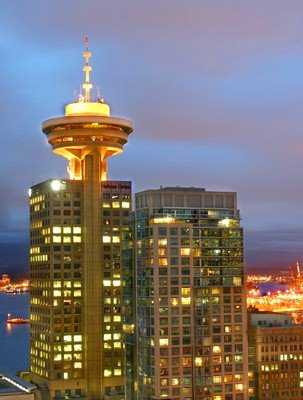 # 2109 610 GRANVILLE ST - Downtown VW Apartment/Condo for sale, 1 Bedroom (V620478) #4