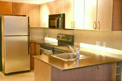 # 2109 610 GRANVILLE ST - Downtown VW Apartment/Condo for sale, 1 Bedroom (V620478) #6