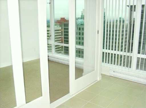 # 2109 610 GRANVILLE ST - Downtown VW Apartment/Condo for sale, 1 Bedroom (V620478) #7