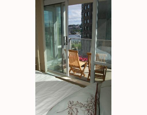 # 702 550 PACIFIC BV - Yaletown Apartment/Condo for sale, 2 Bedrooms (V653065) #3