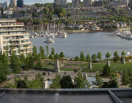 # 702 550 PACIFIC BV - Yaletown Apartment/Condo for sale, 2 Bedrooms (V653065) #5