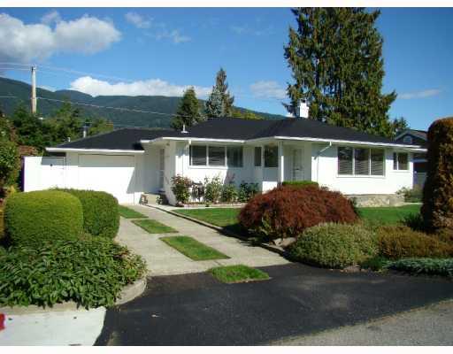 986 BELMONT AV - Edgemont House/Single Family for sale, 3 Bedrooms (V672587) #2