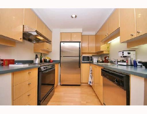# 602 1009 EXPO BV - Yaletown Apartment/Condo for sale, 1 Bedroom (V676100) #3