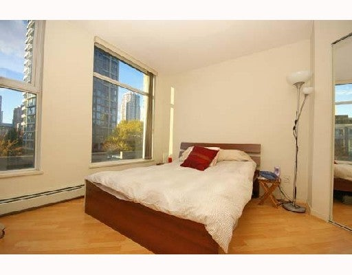 # 602 1009 EXPO BV - Yaletown Apartment/Condo for sale, 1 Bedroom (V676100) #4