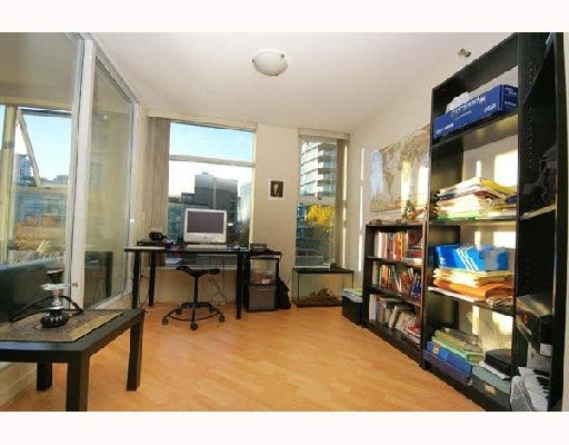 # 602 1009 EXPO BV - Yaletown Apartment/Condo for sale, 1 Bedroom (V676100) #6