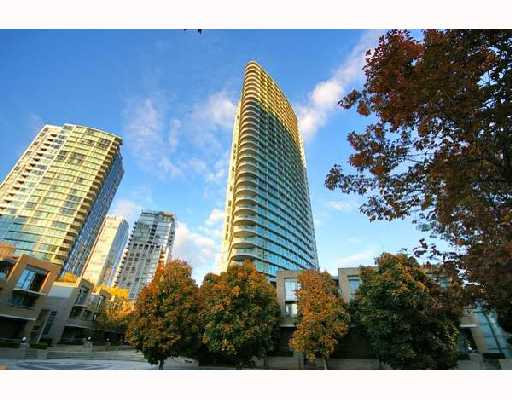 # 602 1009 EXPO BV - Yaletown Apartment/Condo for sale, 1 Bedroom (V676100) #8