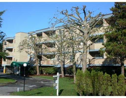 # 119 8651 WESTMINSTER HY - Brighouse Apartment/Condo for sale, 1 Bedroom (V676243) #1