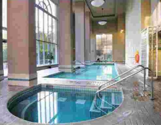 # 206 2628 ASH ST - Fairview VW Apartment/Condo for sale, 1 Bedroom (V677542) #1