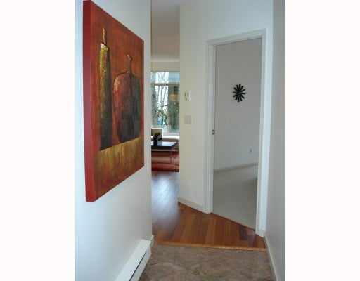 # 206 2628 ASH ST - Fairview VW Apartment/Condo for sale, 1 Bedroom (V677542) #3