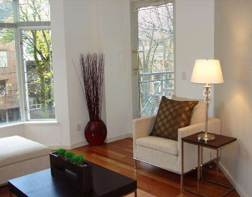 # 206 2628 ASH ST - Fairview VW Apartment/Condo for sale, 1 Bedroom (V677542) #5