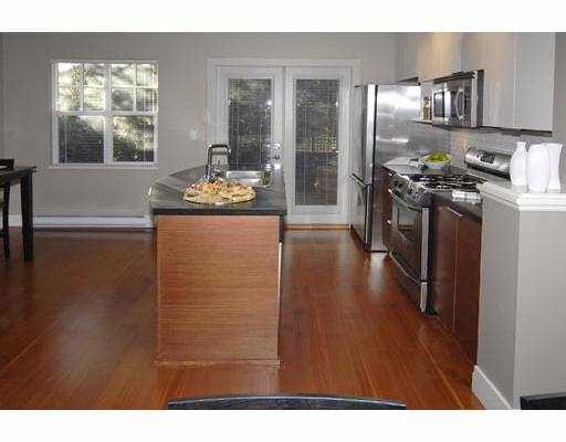 2142 W 8TH AV - Kitsilano Townhouse for sale, 2 Bedrooms (V683942) #5