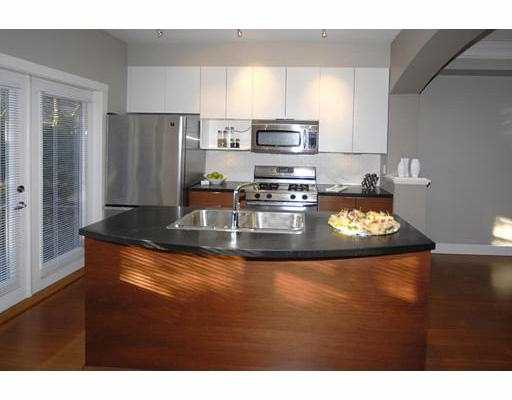 2142 W 8TH AV - Kitsilano Townhouse for sale, 2 Bedrooms (V683942) #6