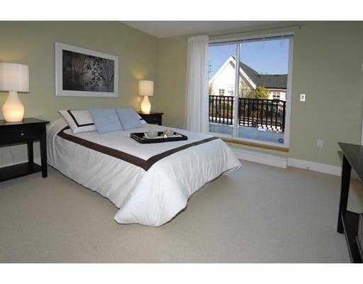 2142 W 8TH AV - Kitsilano Townhouse for sale, 2 Bedrooms (V683942) #8