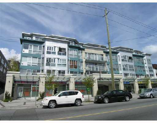 # 501 122 E 3RD ST - Lower Lonsdale Apartment/Condo for sale, 2 Bedrooms (V705232) #1