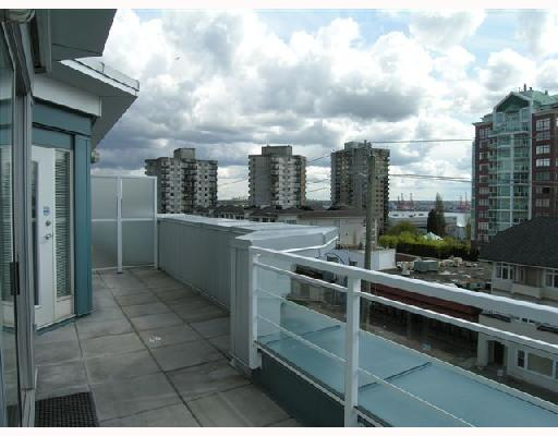 # 501 122 E 3RD ST - Lower Lonsdale Apartment/Condo for sale, 2 Bedrooms (V705232) #8