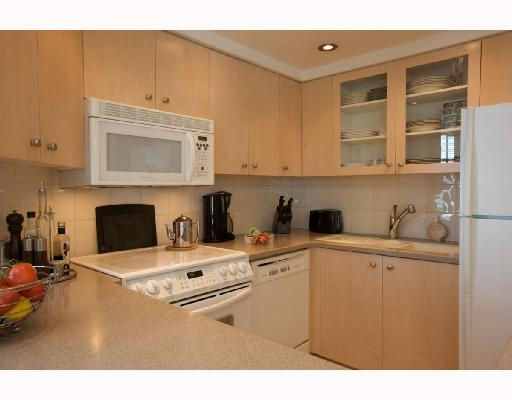 # 901 1625 HORNBY ST - Yaletown Apartment/Condo for sale, 1 Bedroom (V721296) #5