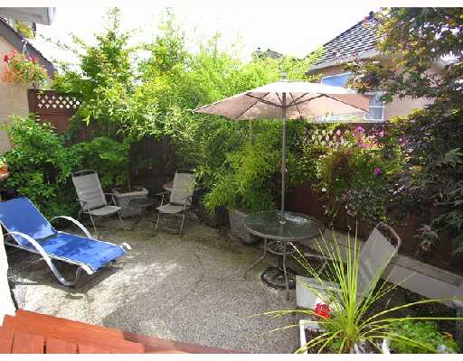 # 3 245 E 5TH ST - Lower Lonsdale Townhouse for sale, 3 Bedrooms (V722904) #4