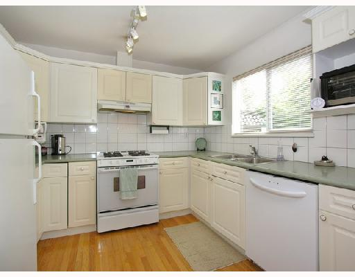 # 3 245 E 5TH ST - Lower Lonsdale Townhouse for sale, 3 Bedrooms (V722904) #6