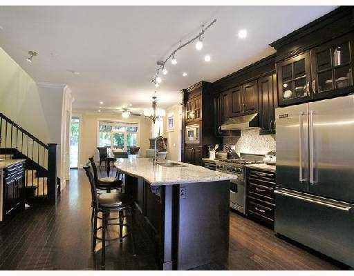 2349 8TH AV - Kitsilano 1/2 Duplex for sale, 3 Bedrooms (V734844) #3