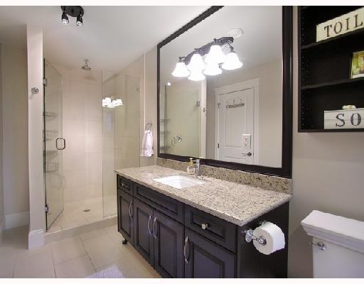 2349 8TH AV - Kitsilano 1/2 Duplex for sale, 3 Bedrooms (V734844) #7