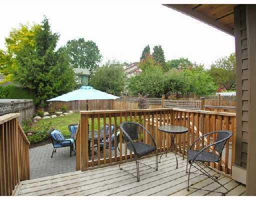 2349 8TH AV - Kitsilano 1/2 Duplex for sale, 3 Bedrooms (V734844) #10